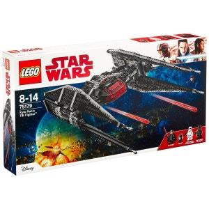 Kylo Ren's TIE Fighter - LEG75179 LEGO