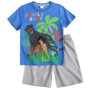 Pyjama Court Garçon DISNEY