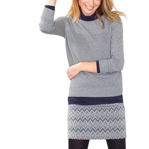 Sweter wiskozowy standardowy ESPRIT