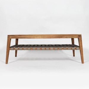 table basse table basse relevable design made in meubles la redoute. Black Bedroom Furniture Sets. Home Design Ideas