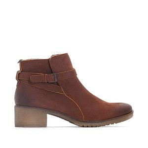Boots in pelle MILA KICKERS