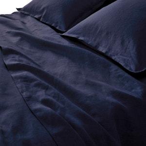 drap plat en solde la redoute. Black Bedroom Furniture Sets. Home Design Ideas