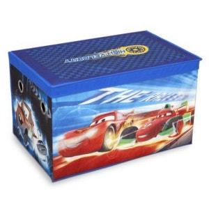 BABY-WALZ La caisse à jouets en toile Toy Box