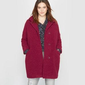 Boyfriend Coat CASTALUNA