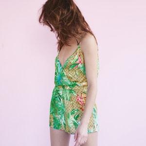 Combishort Sophie Malagola x La Redoute