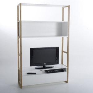Meuble TV, étagère, Compo La Redoute Interieurs
