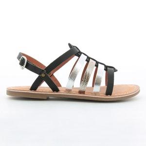 Sandálias em pele, Dixmillion KICKERS