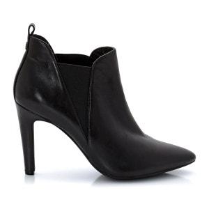 Boots in leer GEOX