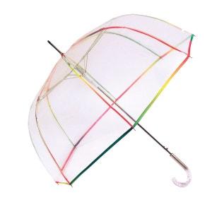 Parapluie Dans l air du temps - Cloche - Transparent NEYRAT