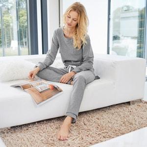 Pyjama 2 pièces manches longues La Redoute Collections