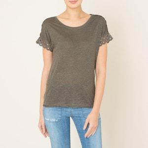T-shirt NINE GERARD DAREL
