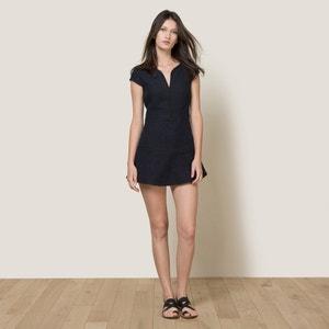 Korte jurk ELEONORA BA&SH