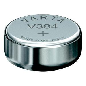Piles bouton  V 384 VARTA