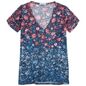 Tee shirt col v PEPE JEANS