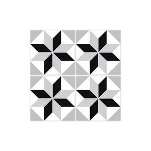 Stickers pour Carrelage de Salle de Bain ou Cuisine Polygon WADIGA