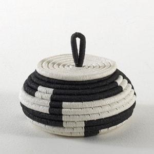 Caja con tapa, Shiguri La Redoute Interieurs