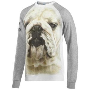 Sweat adidas Originals Premium Bulldog Crew - Ref. F77292 adidas Originals
