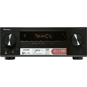 Amplificateur Audio/Vidéo PIONEER VSX531 NOIR PIONEER