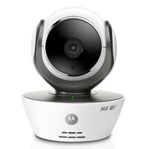 Écoute-bébé   Vidéo Wi-Fi MBP85 Connect MOTOROLA