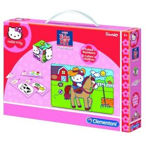 Mini Edukit Hello Kitty SANRIO