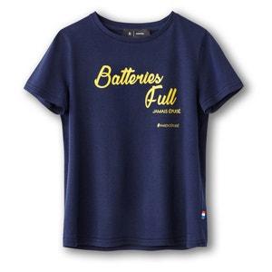 T-shirt Made in France in samenwerking met PARENT EPUISE R essentiel