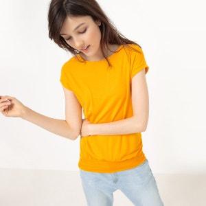 T-shirt manches courtes R essentiel