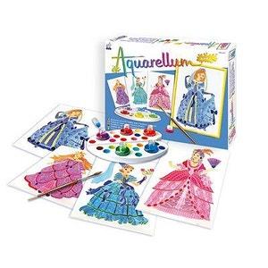 Aquarellum Junior - Princesses SENTOSPHERE