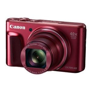 Appareil photo compact CANON SX720 HS Rouge CANON