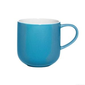 Mug turquoise 40cl cm en porcelaine - ASA SELECTION