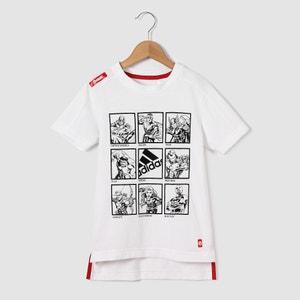Camiseta 18 meses - 10 años ADIDAS