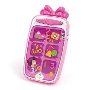 Téléphone Minnie - CLE62787.5 CLEMENTONI