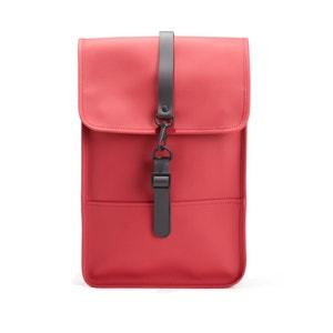 Scarlet Backpack Mini in Water-Resistant Fabric RAINS