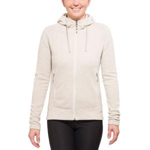 Sita - Sweat-shirt - Hooded beige SHERPA