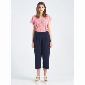 Pantalon Azul Marino Hazelnut COMPANIA FANTASTICA