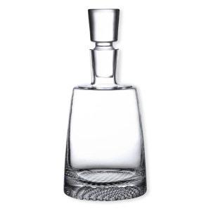 Carafe à whisky en verre soufflé bouche 0,95L - MATIAS BRUNO EVRARD