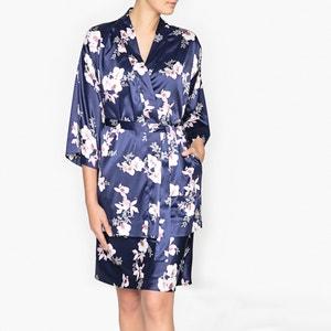 Kimono fleuri La Redoute Collections