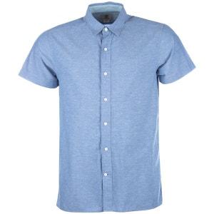 Chemise Timberland Lane River pour homme en bleu TIMBERLAND
