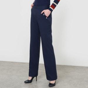 Pantalon esprit pont atelier R