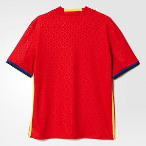 Camiseta España UEFA EURO 2016, 7 - 16 años ADIDAS