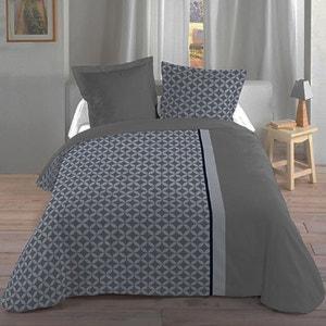 linge de lit scandinave la redoute. Black Bedroom Furniture Sets. Home Design Ideas