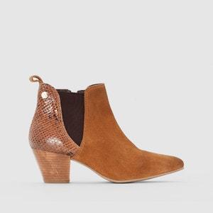 Boots SEATTLE LE TEMPS DES CERISES