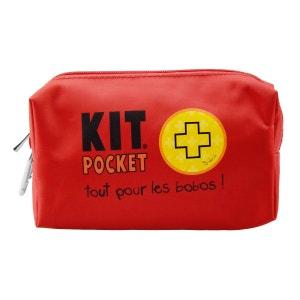 KIT POCKET - Kit 1er secours - Tout pour les bobos ! INCIDENCE
