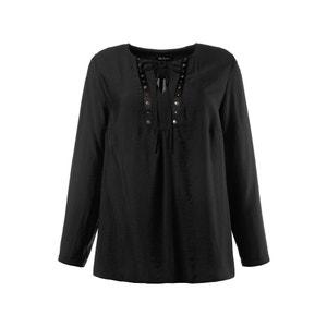 Блузка ULLA POPKEN