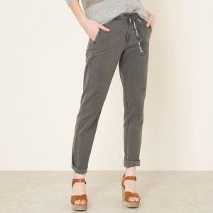Pantalon ceinture fantaisie STELLA FOREST