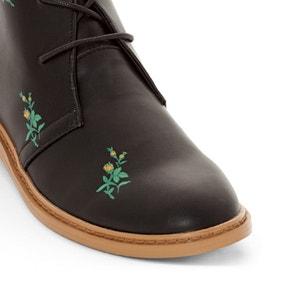 Desert boots à lacets R édition