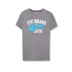 T-shirt con motivo fantasia ESPRIT