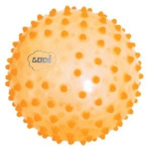 Balle sensorielle orange LUDI