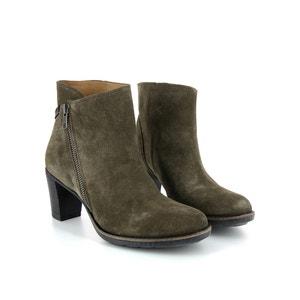Boots cuir suede 74385 SIEMA SUD P-L-D-M-BY PALLADIUM