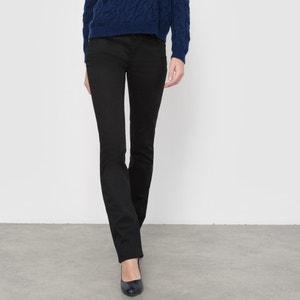 Spodnie 5 kieszeni, krój prosty R essentiel