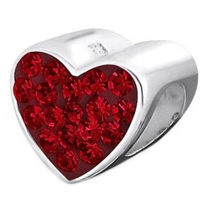 Perle coeur la redoute - Reduction la redoute prix rouge ...